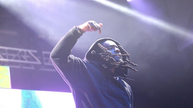 Wale Inks Deal With Warner Bros. Records