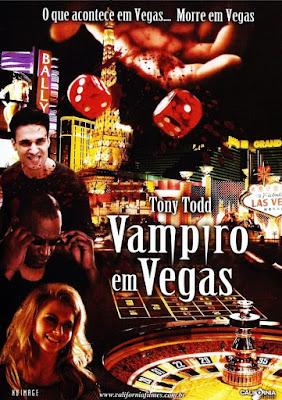Vampiro em Vegas Dublado Online