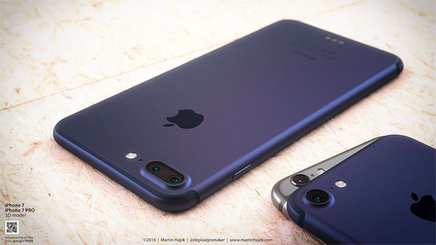 Apple starts iPhone 7 production in Pegatron factory