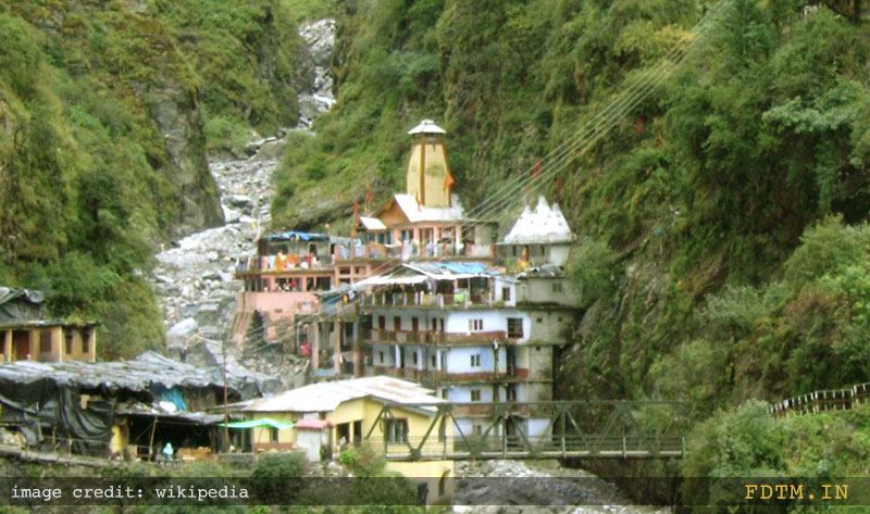 Yamunotri Temple, Uttarakhand: Know The Religious Belief and Significance