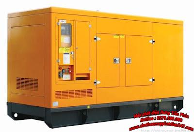 Máy phát điện Perkins 1600kva 4012-46TAG3A