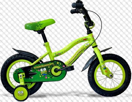 Harga Sepeda Anak Polygon Terbaru 2018   Spesifikasi