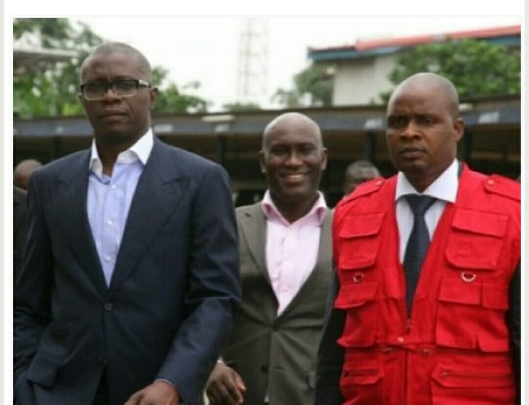 Ikeja High Court Sentence Subsidy Fraudsters To 10 Years In Prison