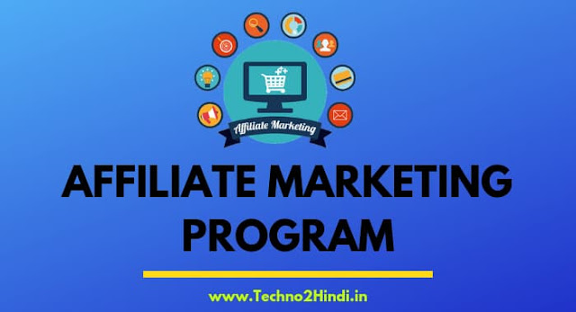 Top 5 Popular Affiliate Marketing Programs in India