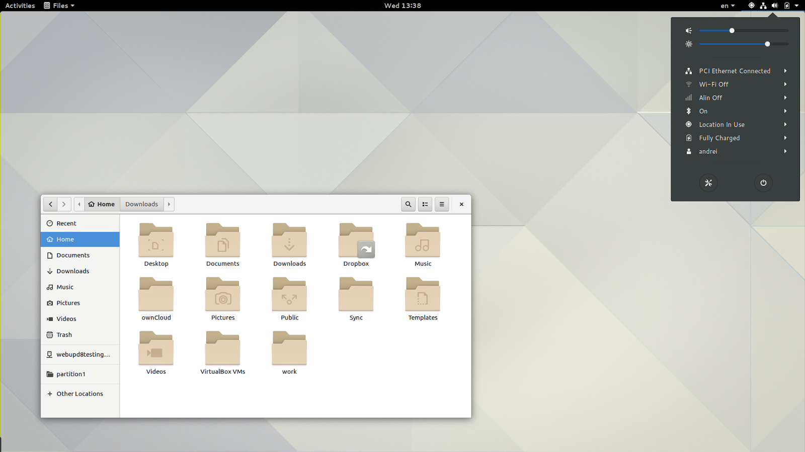 GNOME 3.24 Released, See What`s New