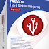 Paragon Hard Disk Manager 15 Professional 10.1.25.1125
