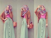 Temukan Berbagai Produk Kerudung Berkualitas Melalui Online Shop Hijab