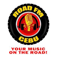 Road FM Cebu logo