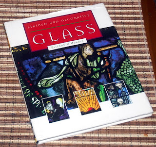 Stained and Decorative Glass Elizabeth Morris