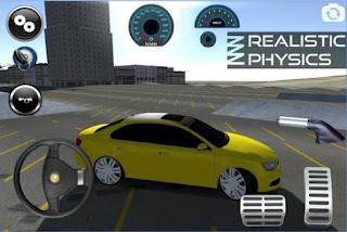 Game Jetta Convoy Simulator Apk