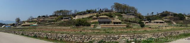 良洞村 Yangdong Folk Village