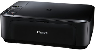 Canon PIXMA MG2160 Driver & Software Download - Mac, Windows, Linux