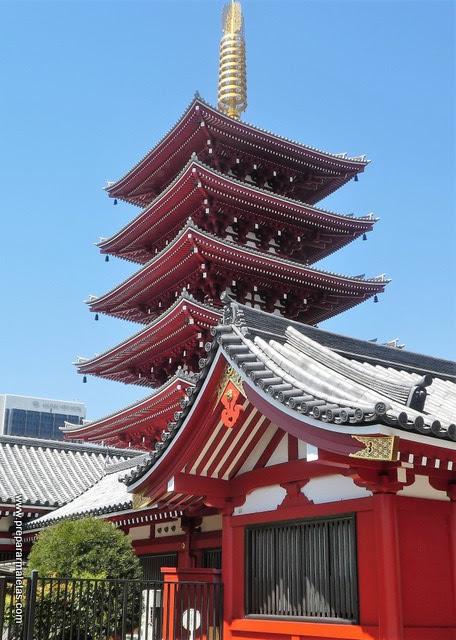 Asakusa imprescindible para ver en Tokio
