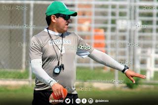 Oriente Petrolero - Eduardo Villegas espera por los seleccionados - DaleOoo