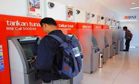 Cara Buka Blokir Kartu ATM BNI Salah Masukan Password PIN 3x?