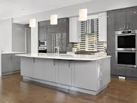 Simple Tips to Install Your Kitchen Cabinets based on Kitchen Cabinet Height