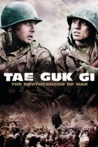 Download Film Tae Guk Gi: The Brotherhood of War (2004) Subtitle Indonesia
