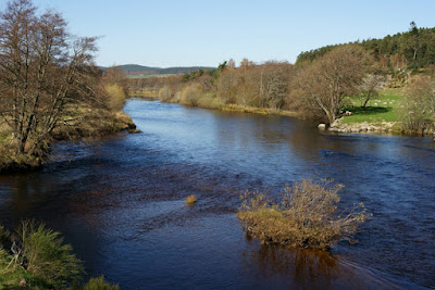 Music Road: Scotland's Music: Hamish Napier: The River