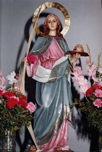 Image result for saint quiteria
