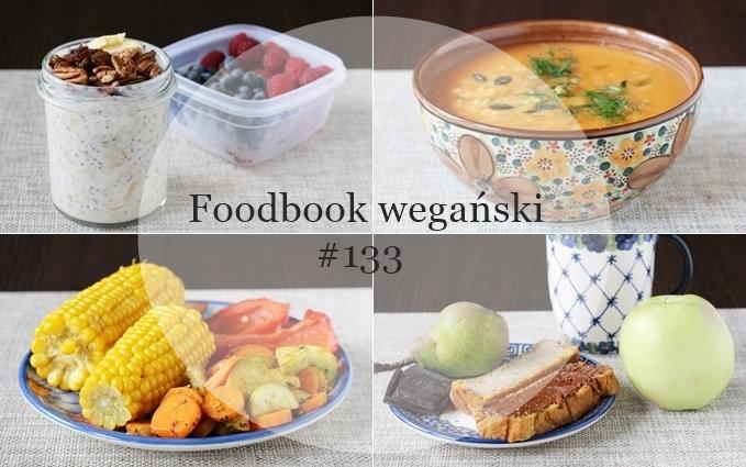 Naturalna Kuchnia Wegetarianska Foodbook Weganski 133