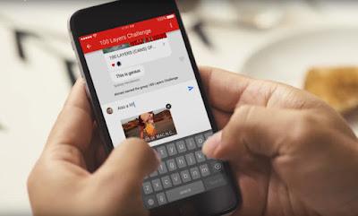 اطلقت يوتيوب المحادثات على تطبيقها في الاندرويد