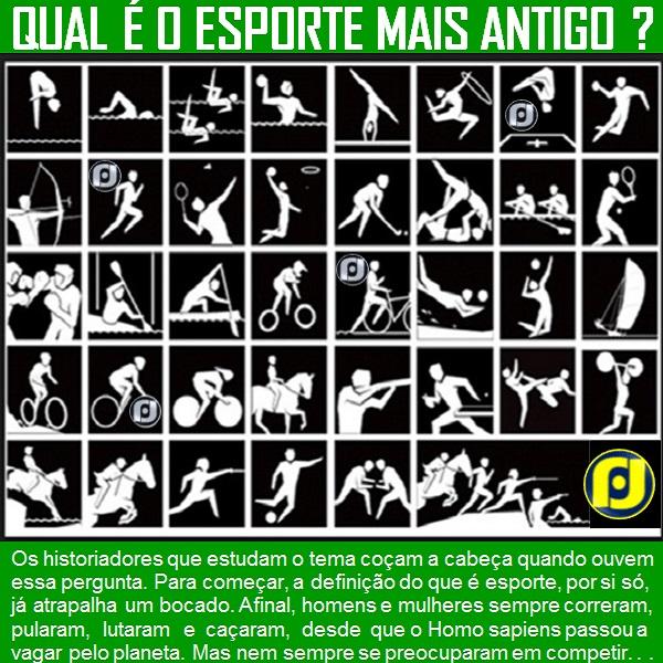 Futebol e Outros Esportes cover image
