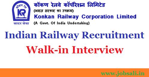Railway Jobs, Indian Railway Vacancy, Railway Recruitment Board