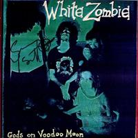 [1985] - Gods Of Voodoo Moon [EP]