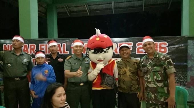 Dandim Depok Salah Prediksi Skors Timnas Indonesia Lawan Thailand
