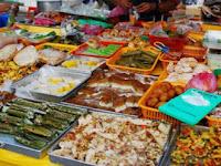 7 Usaha Makanan yang Laris Saat Bulan Puasa Ramadhan