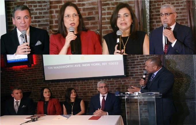 """Asociación Cibao y AEI abrirán primera feria """"Mi Techo en Dominicana NY 2016"""" este viernes 20"""