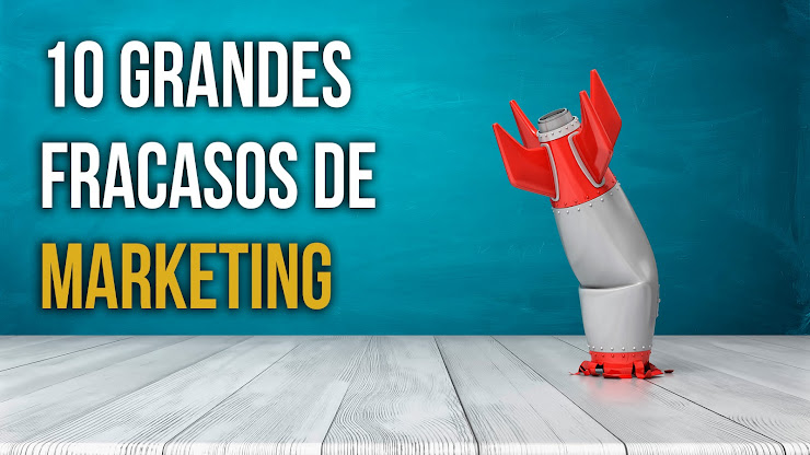 Errores de marketing cometidos por grandes empresas