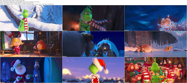 watch online The Grinch full movie in hindi dubbed