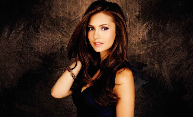 Best Nina Dobrev HD Wallpaper