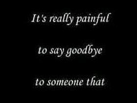 Self sorrow