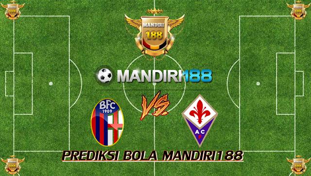 AGEN BOLA - Prediksi Bologna vs Fiorentina 4 Februari 2018