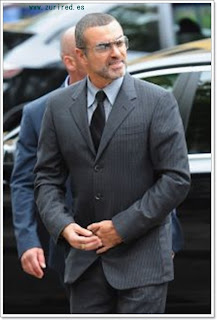 EL LOOK DE GEORGE MICHAEL. 6