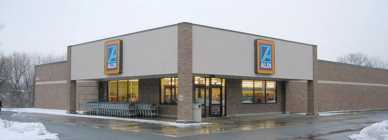Aldi Food Store Employment