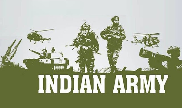 Join in Indian Army