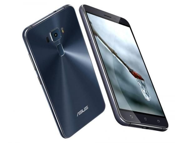 Smartphone Android ASUS ZenFone 3 5,2 Inci Terbaik