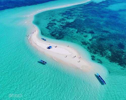 10 Destinasi Wisata Terbaik Maluku Tenggara Reygina Wisata Indonesia