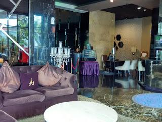 Amaroossa Bandung Hotel Wedding: Lokasi Paling Dekat Pusat Belanja
