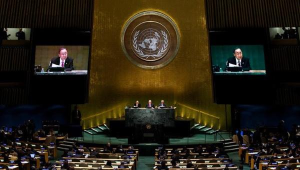 ONU adopta resolución para proteger los derechos humanos de los refugiados