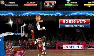 NBA JAM by EA SPORTS™ v04.00.33 Apk + OBB Data [Full] Android