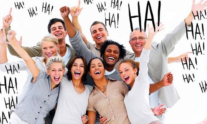 Ternyata, Tertawa Memiliki Manfaat Luar Biasa bagi Kesehatan