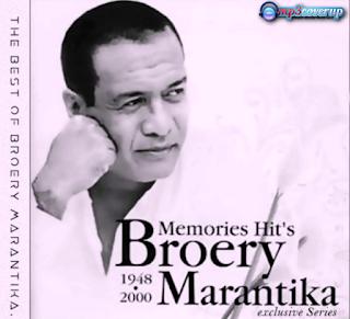 50 lagu Terbaik Broery Marantika Mp3