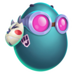 Neo-Kira Dragon (Egg)