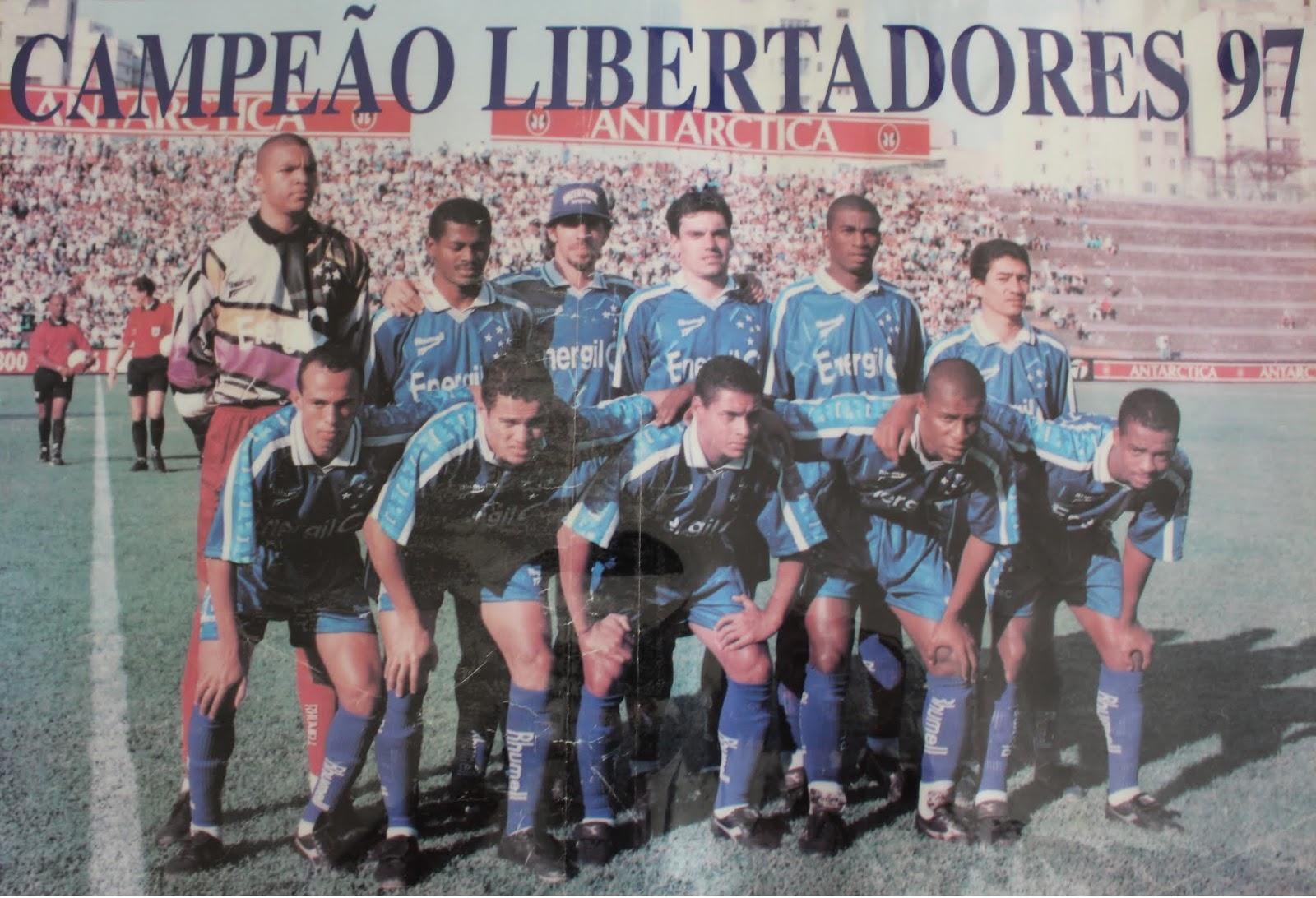 b249c4e6621b5 A carreira de Reginaldo  de campeão da Libertadores com o Cruzeiro ...