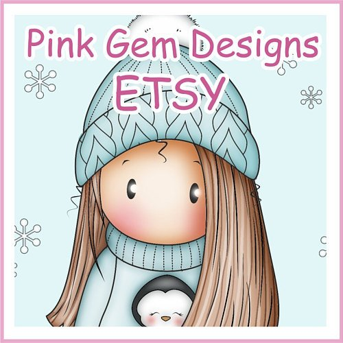 Buy Pink Gem Designs...