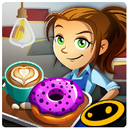 Cooking Dash Mod Apk Android - Unlimited Golds/Coins